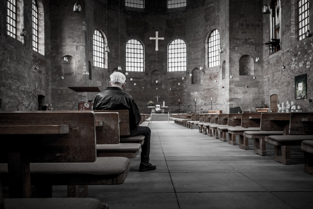 Addressing Mental Health in the Church: A Quick Response